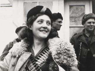 Partisan Girl 1942