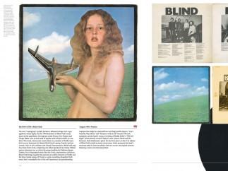 """""""Blind Faith"""", 1969"""