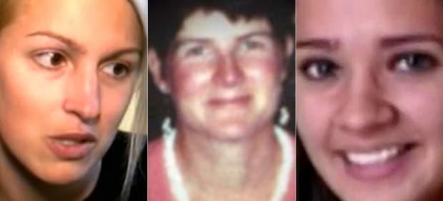 Heroínas de la matanza en Newtown