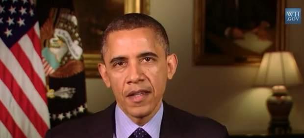 Barack Obama pide más control sobre armas