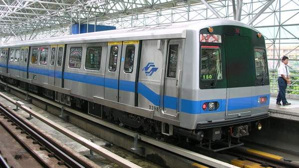 Metro de Taipei