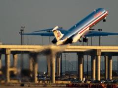 Aeropuerto de Dallas