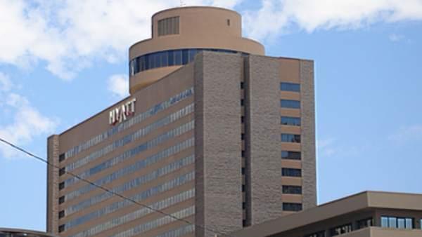 Edificio de oficinas en Phoenix