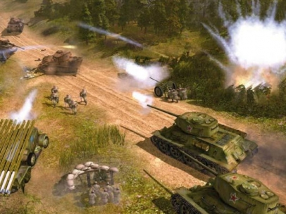 Videojuegos de guerra