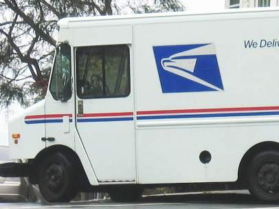 Servicio Postal Estados Unidos