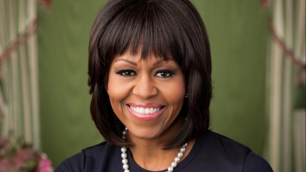 El nuevo retrato de Michelle Obama