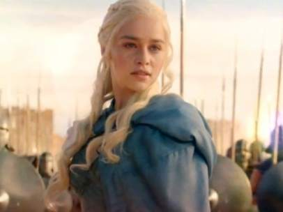 Daenerys de la Tormenta