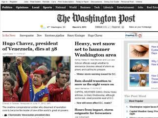 The Washington Post (EE UU)