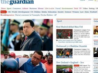 The Guardian (Gran Bretaña)