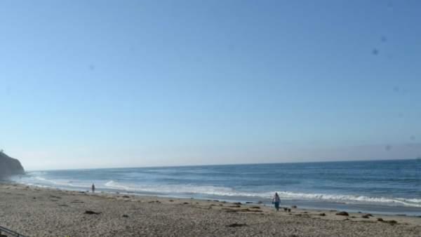 Arroyo Camada Beach