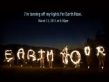 La Hora del Planeta en Estados Unidos