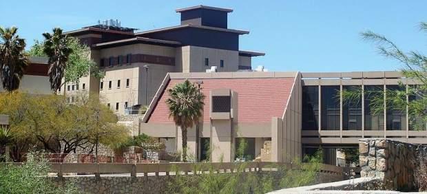 Universidad de Texas en El Paso
