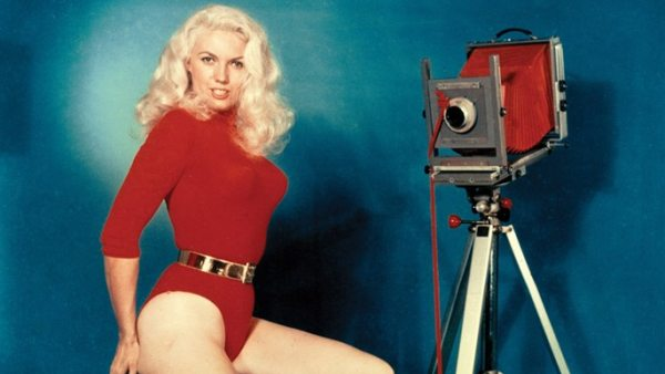 """´Bunny Yeager """"Worlds Most Beautiful Photographer""""´"""