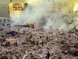 El caos tras el 11-S