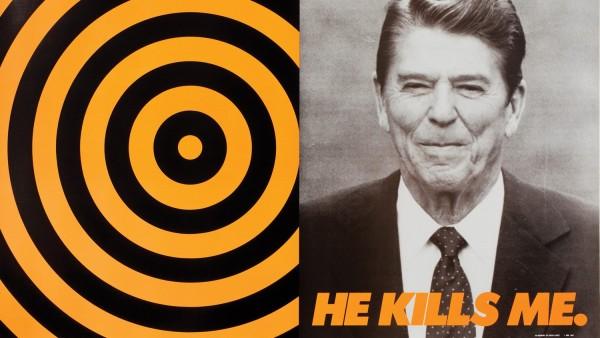 He Kills Me, 1987