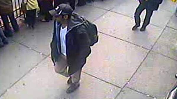 El FBI identifica a uno de los presuntos autores del atentado en en maratón de Boston