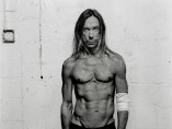 Iggy Pop, Miami, 2001