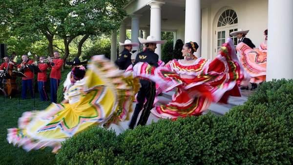México en la Casa Blanca