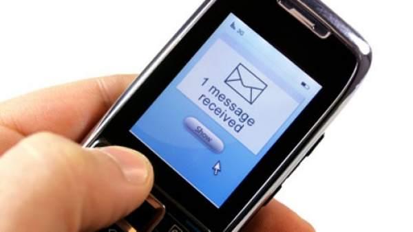 Mensaje de texto
