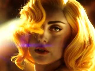Lady Gaga en ´Machete Kills´