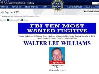 Walter Lee Williams