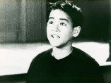 Still from the film The Kid, 1950