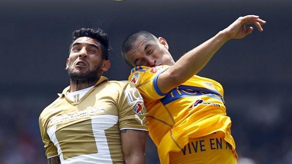 Tigres vs. Pumas - Play-By-Play - October 23, 2016 | FOX ...