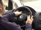 Conduciendo un vehículo