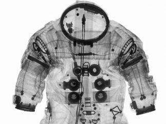 ´Alan Shepard's Apollo 14 Spacesuit´