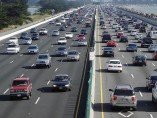 Tráfico en Estados Unidos