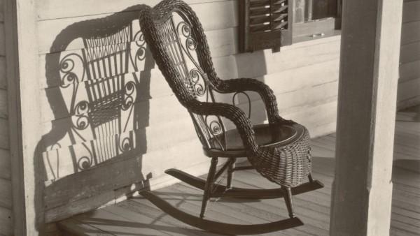 American Rural Baroque 1930