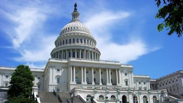 Senado de EE UU