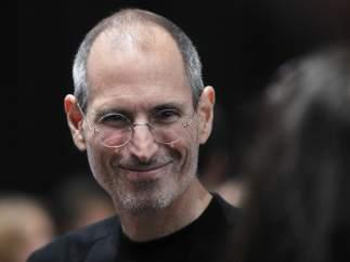 La marcha de Steve Jobs