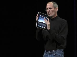 Inventor del iPad