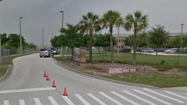 Escuela en Florida