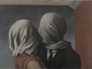 ´Les Amants´, 1928
