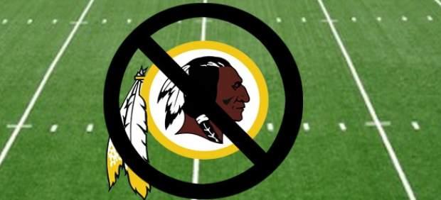 Campaña contra el nombre y la mascota de los Redskins