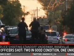 Un muerto en un tiroteo en un campus universitario en California