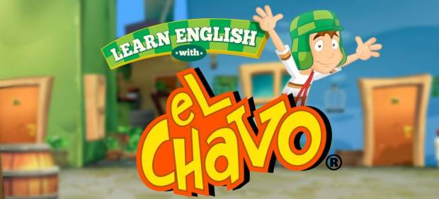 App ´Learn english with The Chavo´