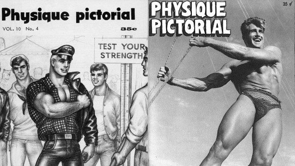 Physique Pictorial