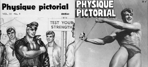 Physique Pictorial