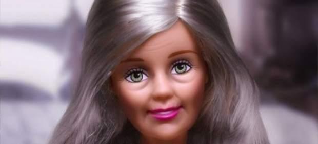 Barbie madura