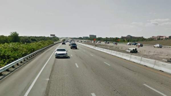 Autopista I-595