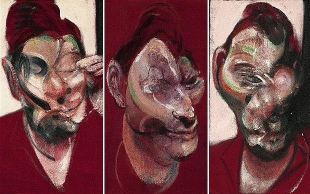 Resultado de imagem para freud-pinturas