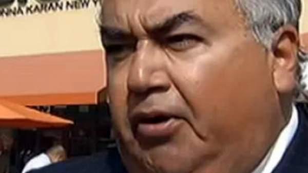 Ron Calderón