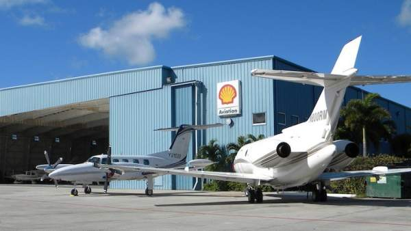 World Jet Inc.