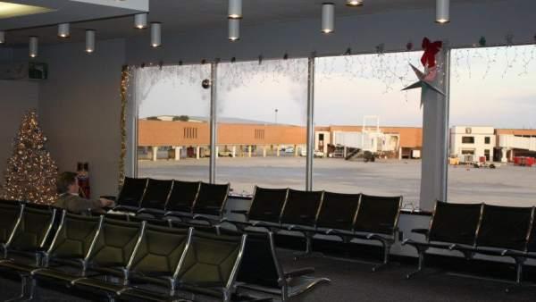 Aeropuerto de Wichita