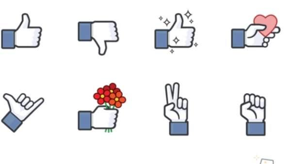 Botón ´no me gusta´ en Facebook
