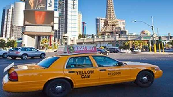 Yellow Checker Star Cab Company