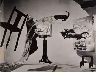´Dalí Atomicus´, 1948